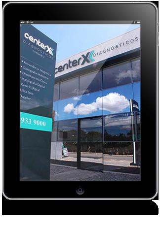 CenterX