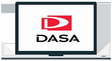 Case: DASA