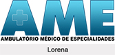 Logo AME Lorena