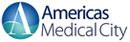 Logo Americas Medical City