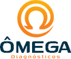 Logo Ômega Diagnósticos