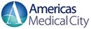 Logo Americas Medical City
