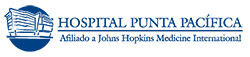 Logo Hospital Punta Pacífica